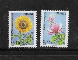 France Préos De 2008 N°257/58 Neuf ** - 1989-....