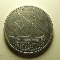 Gilbert Islands 1 Dollar 2016 Nina - Monnaies