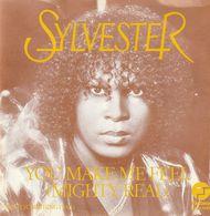 You Make Me Feel Mighty Real - Sylvester - Fantasy Records - Disco & Pop