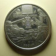 Isle Of Man 1 Crown 2004 - Regionale Währungen