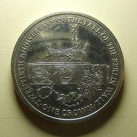 Isle Of Man 1 Crown 2009 - Regionale Währungen