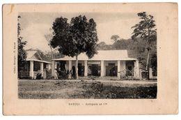 Republique Centrafricaine Bangui Sampaio Et Cie - Centrafricaine (République)