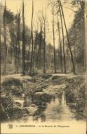 AUDERGHEM : A La Source De L'empereur - Auderghem - Oudergem