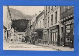 05 HAUTES ALPES - SAINTE CATHERINE SOUS BRIANCON Rue Centrale - France