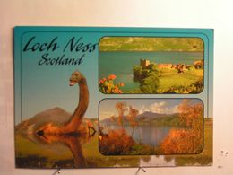 Loch Ness - Altri