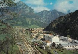 AK  - ITALIEN - PONTEBBA- 1970 - Italy
