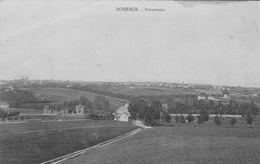 Bomerée.  Panorama.  Scan - Montigny-le-Tilleul