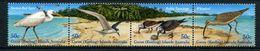 263 - COCOS 2003 - Yvert 393/96 - Oiseau - Neuf ** (MNH) Sans Trace De Charniere - Cocos (Keeling) Islands