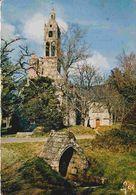 29 GOUEZEC Chapelle Notre-Dame Des Trois Fontaines Et L'une De Ses Fontaines Légendaires - Gouézec