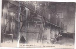 Dépt 45 - Sucrerie De PITHIVIERS - Les Coupes-racines - Pithiviers