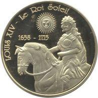 S&P109 - VERSAILLES - Louis XIV / SOUVENIRS ET PATRIMOINE - Touristiques