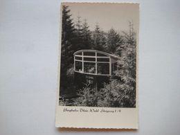 4.  AK  Bergbahn Thüring. Wald - Steigung 1 : 4 - Lichtenhain