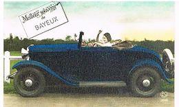 14  MEILLEUR  SOUVENIR   DE  BAYEUX   CPM  TBE  14-1 - Bayeux