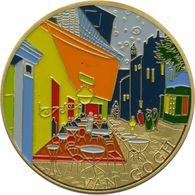 S&P118 - ARLES - Van Gogh (le Café) / SOUVENIRS ET PATRIMOINE - Touristiques