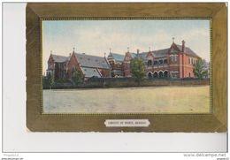 Au Plus Rapide Bendigo Convent Of Mercy - Australia