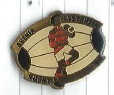 Rugby : Avenir Castanéen Rugby XV (31 Castanet-Tolosan) - Rugby