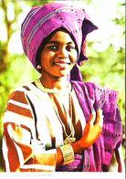 Afrique   Niger Femme 1970 - Niger