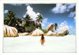Afrique  Seychelles - Seychelles