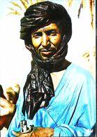 Afrique  Mauritanie Chamelier - Mauritanie
