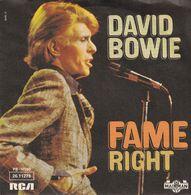 Fame - David Bowie - RCA - Rock