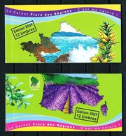 Francia Nº Carné-291/303 Nuevo Cat.36€ - Carnets