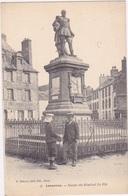 Statue Du Général Le FLO - Lesneven