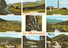 67 - Le Hohwald - Multivues - France