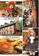 67 - Le Hohwald - Café D'Alsace - Multivues - France