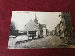 CP Marbais : Rue De La Place (EDT Delstanche) - Villers-la-Ville
