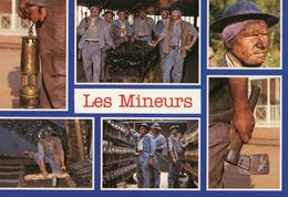 LES MINEURS MULTIVUES - Mineral