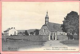 Vireux-Wallerand - La Chapelle Du Cimetière Parfait état - Frankreich