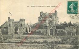 22.  SAINT QUAY .  Villa Sainte-Berthe . - Saint-Quay-Portrieux