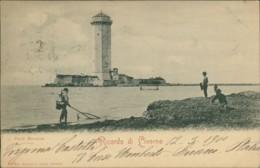 AK Livorno Torre Marzocco (40018) - Livorno