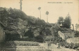 CALVADOS  FONTAINE HENRI  Les Carrieres - Andere Gemeenten