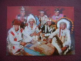 Indijanci    # A 710 - América