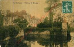 44.  SAINTE LUCE .  Château De Chassay . - France