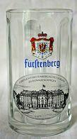 CHOPE A BIÈRE FÜCFTENBERG - 0,25 L - Glasses