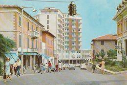6548/A/FG/20 - CASTELNUOVO NE' MONTI (REGGIO EMILIA) - Via Roma - Reggio Nell'Emilia