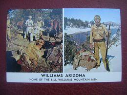 Williams Arizona  # A 715 - América