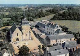 BEAUMONT-sur-DEME - Le Bourg - Eglise - Andere Gemeenten