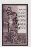 Abbé-Prêtre Victorr Vleminckx   °Jauche 1845  +Offus 1899 - Images Religieuses