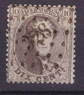N° 14 B :  328 SAINT NICOLAS - 1863-1864 Medaillen (13/16)