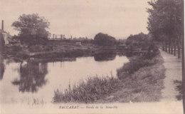 Baccarat (54) - Bords De La Meurthe - Baccarat