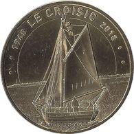 2018 MDP170 - LE CROISIC 3 - 1948 Le Croisic 2018 (70 Ans Du Kurun) / MONNAIE DE PARIS - 2018