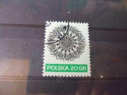 POLOGNE YVERT N° 1939 - 1944-.... Republic