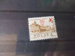 POLOGNE YVERT N° 2041 - 1944-.... Republic