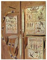 (A 36) Australia - Aboriginal Artifact - Aborigenes