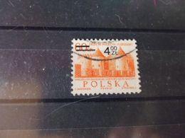 POLOGNE YVERT N° 2046 - 1944-.... Republic