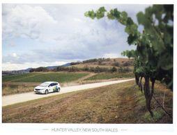 (A 36) Australia - NSW - Hunter Valley - Altri