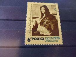 POLOGNE YVERT N° 2406 - 1944-.... Republic